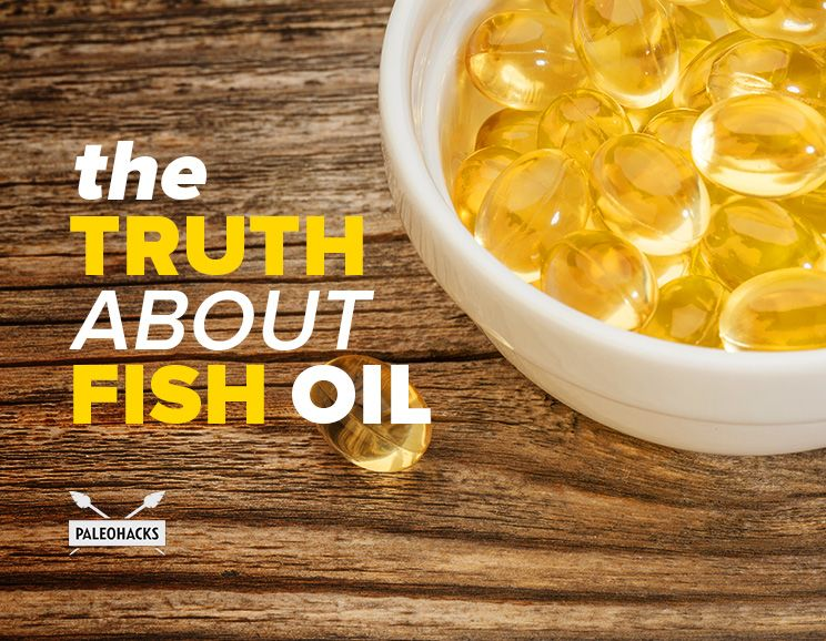 the scientific truth about fish oil paleohacks blog On the truth about fish oil