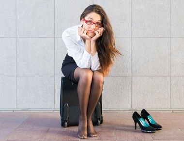 2 Simple Tricks to Escape Jet Lag