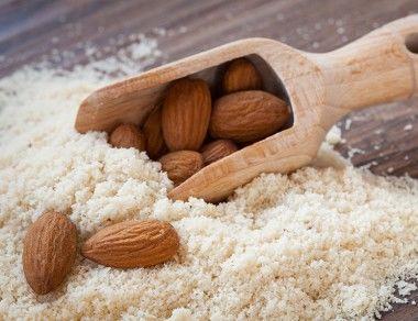 Almond Flour Recipes