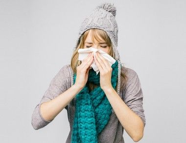 6 Reasons You Keep Getting Sick & How To Fix It