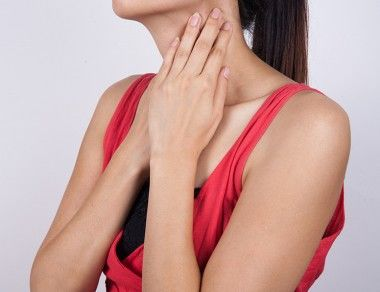 How Stress Affects Your Thyroid