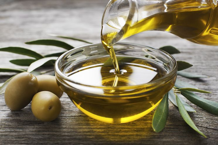 Is olive oil safe for sex