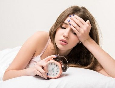 9 Ways to Naturally Relieve Insomnia