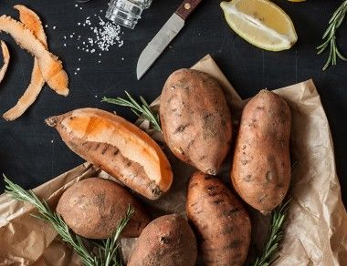 38 Sweet Potato Recipes That Aren't Fries