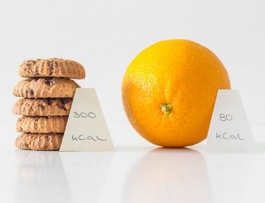8 Calorie Myths to Ditch Immediately