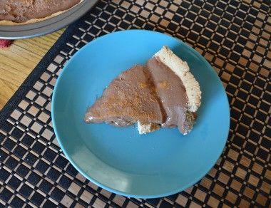 Paleo Chocolate Tart Recipe