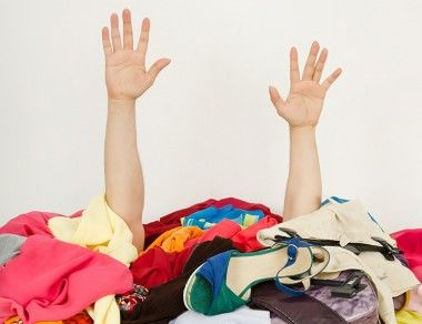 Here's What Clutter Does to Your Brain (and How to Fix It)