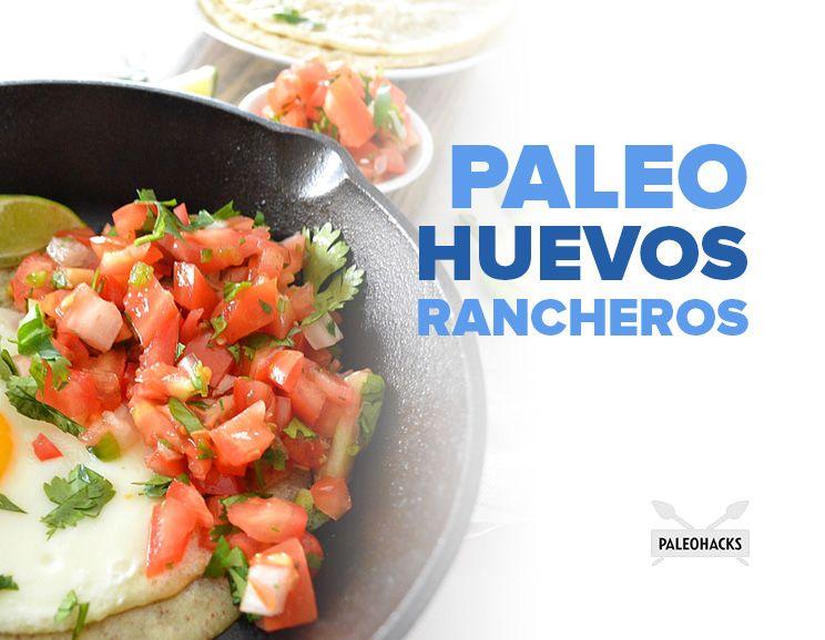 how to cook huevos rancheros