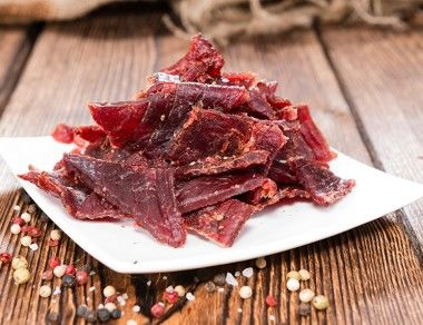 5 Shocking Toxins Hiding in Your Beef Jerky (And How to Avoid Them)
