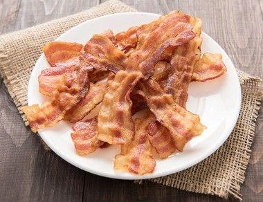 Good News: Bacon Won't Kill You