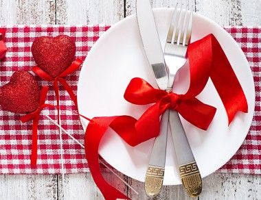 The Paleo Lover's Guide to Valentine's Day Dinner