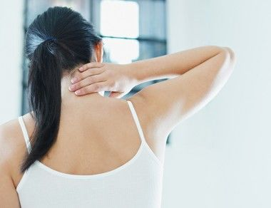 11 Simple Moves to Fix a Stiff Neck