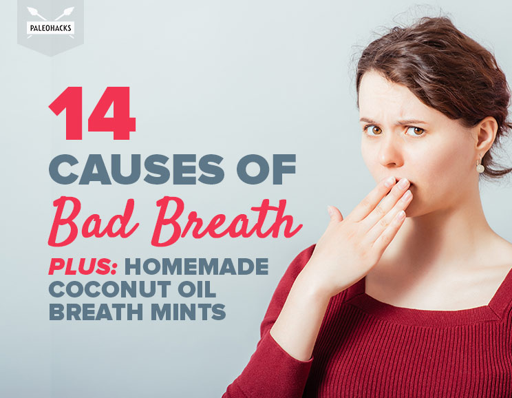 hook up bad breath Another cause of bad breath is a decomposing piece of food—such as  another hidden cause of bad breath is the regurgitation of stomach acids up into the.