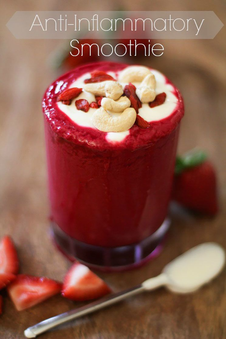 Image Result For Red Smoothie Detox Recipea