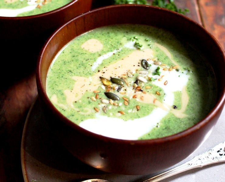 21 Green Paleo Recipes to Celebrate St. Patrick's Day