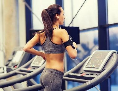 These Treadmill Mistakes May Be the Reason You're Not Seeing Results