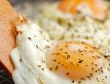Choline: Natural Benefits and Signs You Have a Choline Deficiency