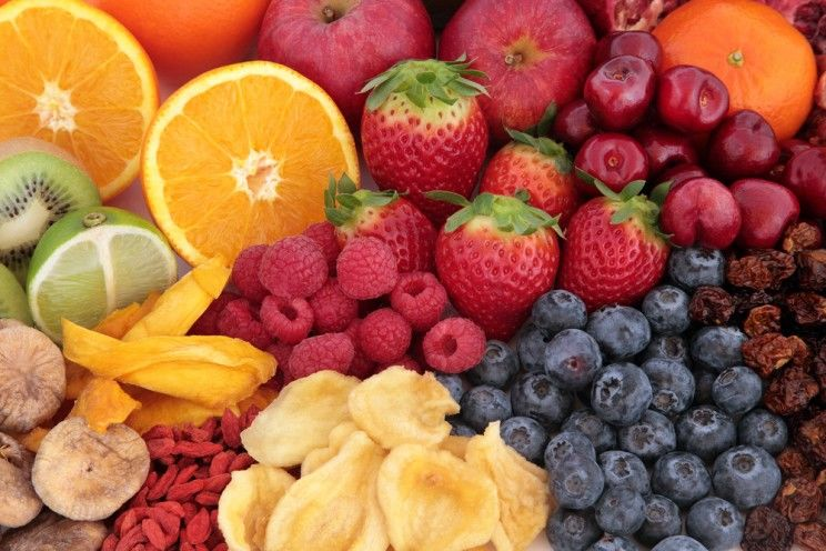 Fibre Foods To Eat Diverticular Disease