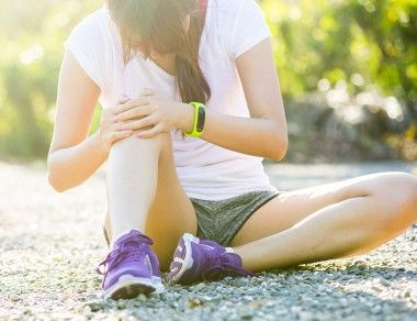 21 Stretches and Exercises to Banish Your Knee Pain