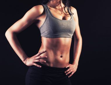 41 Core Exercises to Flatten Your Belly