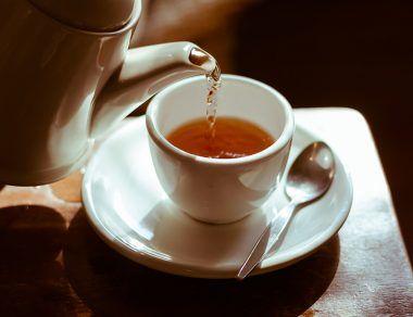 43 Tea Recipes to Instantly De-Stress