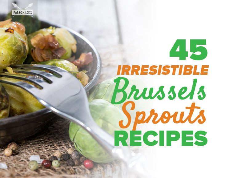 Brussels Sprouts World S Healthiest Foods