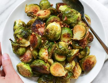 45 Irresistible Brussels Sprouts Recipes