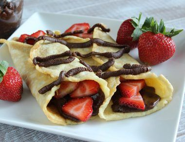 61 Dark Chocolate Recipes