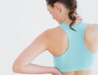 The 5 Best Lower Ab Exercises (That Won't Crush Your Back)