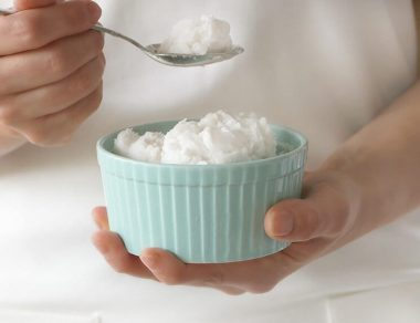 coconut milk ice cream featured image