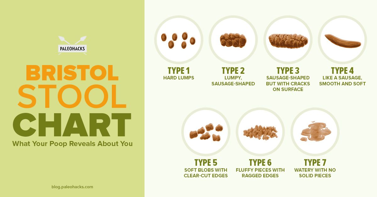 What Your Poop Reveals About You Paleohacks Blog