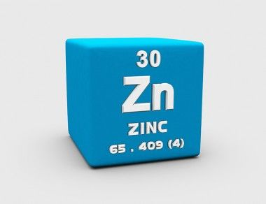 Zinc, The Serious Health Punch Missing From Your Diet