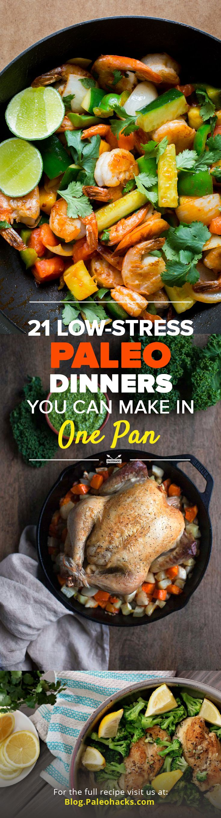 Easy paleo recipes blog