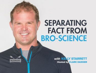Separating Fact from Bro-Science