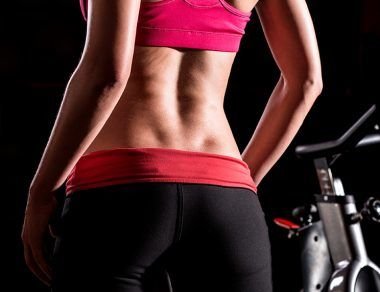 41 Butt Exercises to Tone, Lift, and Strengthen