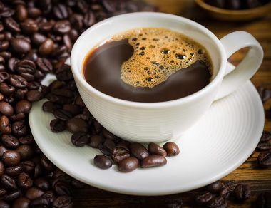 Could Coffee Help Protect Your Liver From Alcohol?