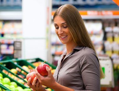 How to Read PLU Codes on Grocery Produce