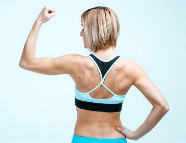 How to Get Rid of Back Fat