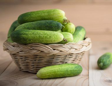 Replace Your Multivitamin and Fix a Hangover with Cucumbers