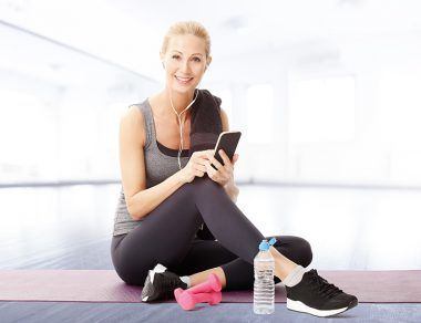 The Top 11 Fitness Apps for Your Smartphone
