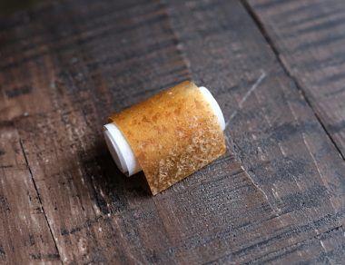 2-Ingredient Applesauce Fruit Leather