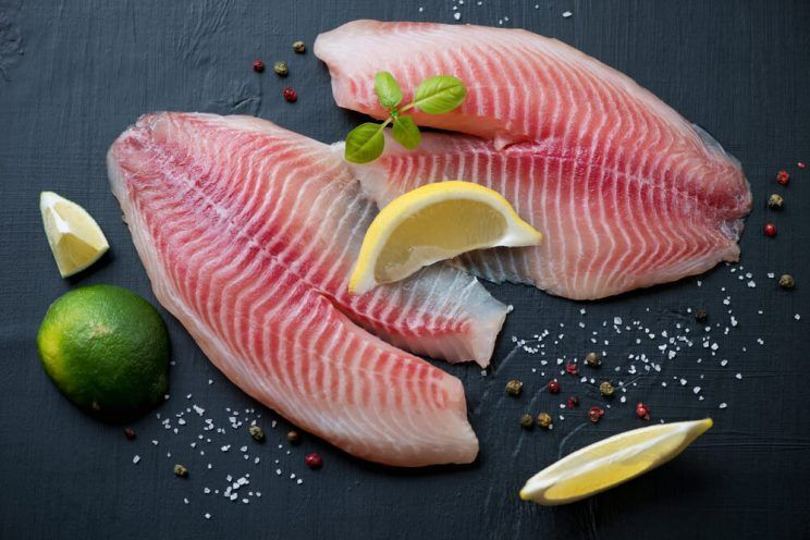 The Truth About Tilapia