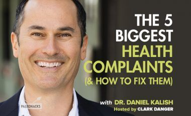 The 5 Biggest Health Complaints (& How To Fix Them)