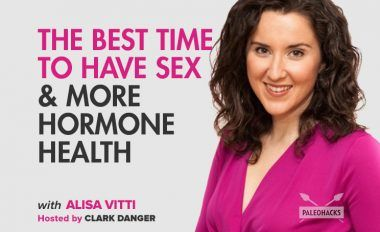 The Best Time to Have Sex & More Hormone Health