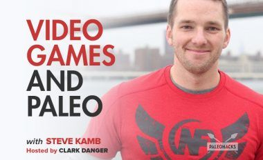 Video Games and Paleo