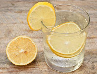19 Balancing Benefits of This Two-Ingredient Morning Tonic