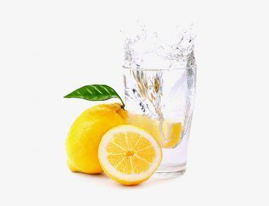 5 Health Benefits of Drinking Lemon Water