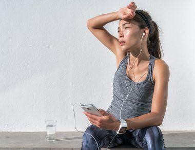 5 Symptoms Of Dehydration
