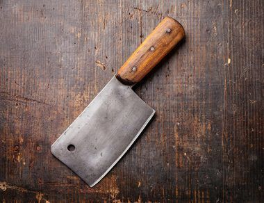The Big Guide to Knives