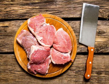 The Cheat Sheet to Cuts of Beef